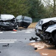Actions to Take in the Event of a Car Accident