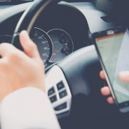 Cell Phone Use – the Worst Form of Distracted Driving